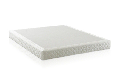 "Engineered to increase the longevity of your mattress, the Enso 6"" Low-Profile Foundation has a poly velour knit cover and utilizes routed heavy duty construction. The Enso 6"" Low-Profile is designed to complement todays thicker mattresses."
